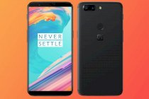 OnePlus 5T 128GB (Black)