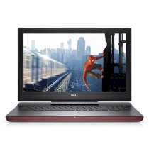Dell Inspiron 7567 (N7567C) (Black) (Intel Core i7-7700HQ 2.8GHz, 8GB RAM, 628GB (128GB SSD+500GB HDD), VGA NVIDIA Geforce GTX 1050Ti 4GB, 15.6inch, Free Dos)