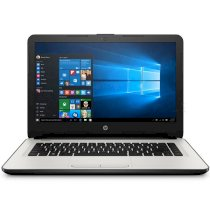 Máy tính laptop Laptop HP 14_BS100TU (3CY83PA) (Intel® Core i5 8250U/4 GB DDR4-2133 SDRAM/Intel HD 620/1TB/14.0 inch/1366 x 768/Free Dos)