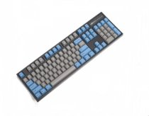 Bàn phím Leopold FC660M PD PBT Doubleshot Blue switch Blue-Grey