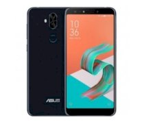 Asus Zenfone 5 Lite 64GB 4GB (ZC600KL) - Midnight Black