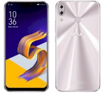 Điện thoại Asus Zenfone 5z 2018 (ZS620KL) 128GB - Meteor Silver