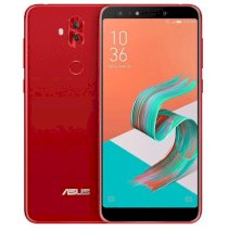 Asus Zenfone 5 Lite 64GB 4GB (ZC600KL) - Rouge Red