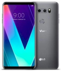 LG V30S ThinQ 128GB 6GB (Platinum Gray)