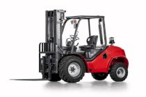 Xe nâng Maximal 2WD Rough Terrain Forklifts 4.0T/5.0T