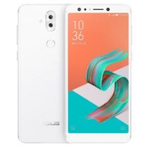 Asus Zenfone 5 Lite 64GB 4GB (ZC600KL) - Moonlight White