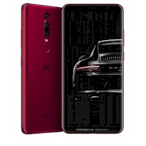 Huawei Porsche Design Mate RS - Red