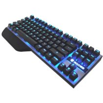 Keyboard Sades SA KB87 Mechanica Blue switch
