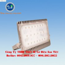 Đèn pha Led BVP161 50W Led Philips