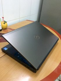Dell Precision M6600 (Intel Core i5-2520M 2.5GHz, 4GB RAM, 320GB HDD, VGA ATI FirePro M5950, 17.3 inch, Windows 7 Professional 64 bit)