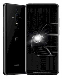 Huawei Porsche Design Mate RS - Black