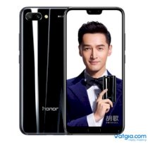 Điện thoại Huawei Honor 10 64GB 6GB - Magic Night Black