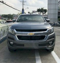 Chevrolet Trailblazer LT 2.5 2018