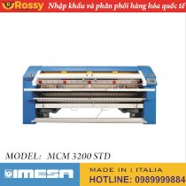 Máy là IMESA MCM 3200 STD Heating Electric