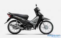 Honda Wave Alpha 2018 (Đen)