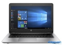 Laptop HP ProBook 450 G4 2TF00PA Core i5-7200U/Free Dos (15.6 inch) - Silver