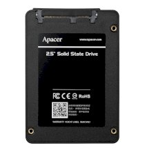 SSD Apacer AS350 120GB