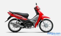 Honda Wave Alpha 2018 (Đỏ)
