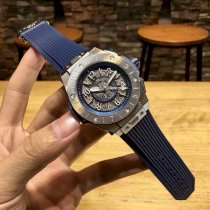 Hublot big bang 6kim 6668