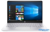 Laptop HP Pavilion 14-bf035TU 3MS07PA Core i3-7100U/Win 10 (14 inch) - Rose Gold