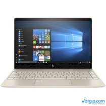 Laptop HP Envy 13-ah0026TU 4ME93PA Core i5-8250U/Win10 (13.3 inch) - Gold