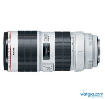 Ống kính Canon EF 70-200 F2.8L IS III USM