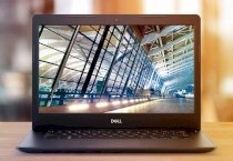 "Dell Latitude Series 3490 (i5-7200U, 4GB, 500GB , 14.0"", Black)"