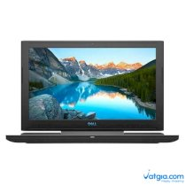 Laptop Dell G7 7588 N7588D Core i7-8750H/ Free Dos (15.6 inch) - Đen