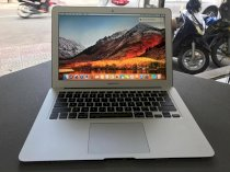 Apple MacBook Air (MD760ZP/B) (Mid 2014) (Intel Core i5-3317U 1.4GHz, 4GB RAM, 128GB SSD, VGA Intel HD Graphics 5000, 13.3 inch, Mac OS X Lion)