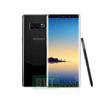 Samsung Galaxy Note 8 Duos 64GB Midnight Black - EMEA