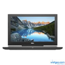 Laptop Dell G7 Inspiron 7588 NCR6R1 Core i5-8300H/Free Dos (15.6 inch) (Black)
