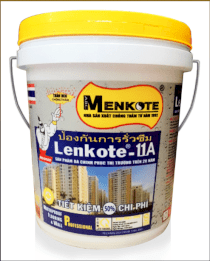 Chống thấm CT11A Lenkote Menkote28