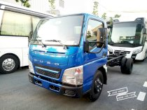FUSO CANTER 4.99