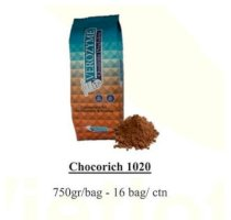 Bột cacao Verozyme 750g