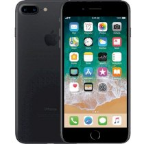 Apple iPhone 7 Plus 32GB Black (Bản quốc tế)