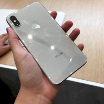 iphone XS Max 2sim full tai thỏ 6'5inch