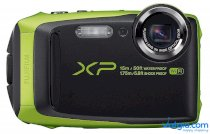 Fujifilm XP125 Waterproof Digital Camera