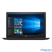 "Laptop Dell G3 Inspiron 3579 70167040 Core i7-8750H/Dos (15.6"" FHD)"