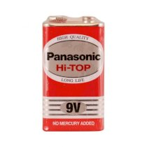 Pin 9v Panasonic 6F22DT/1S