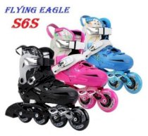 Giày truợt Patin Flying Eagle S6S