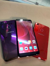 Oppo F7 Trung Quốc