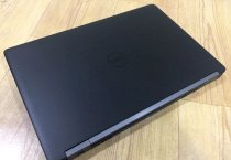 Laptop Dell 5570 CORE I7 6820HQ 16GB 512GB SSD LCD 15.6 full HD