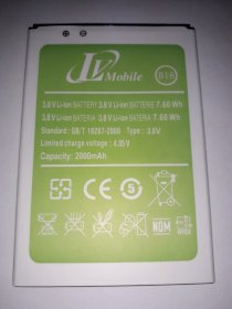 Pin LV Mobile LV318 New