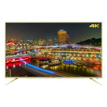 Smart Tivi Asanzo 50 inch 4K UHD 50AS600
