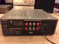Amply Sansui 607NRA