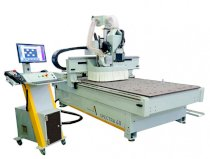 Máy phay router CNC Anderson Spectra-48