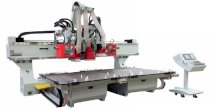 Máy gia công CNC Router Anderson EXXACT Plus Duo/TC2+G