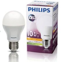Philips myVision LED Bulb 9W