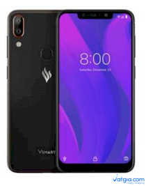 Vsmart Active 1+ 6GB/64GB (Black)