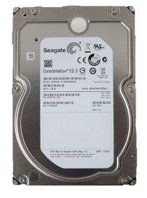 Seagate  Constellation ES.3 Base (512N) ST4000NM0033